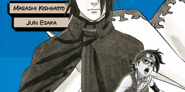 sasuke shinden o aluno estrela do professor
