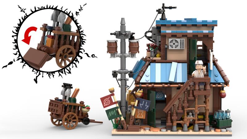 Lego Ideas. Todos os direitos reservados.
