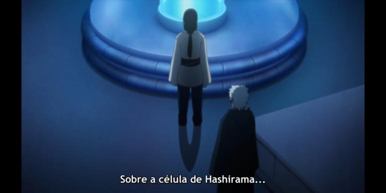 Boruto: Naruto Next Generations. Todos os direitos reservados.
