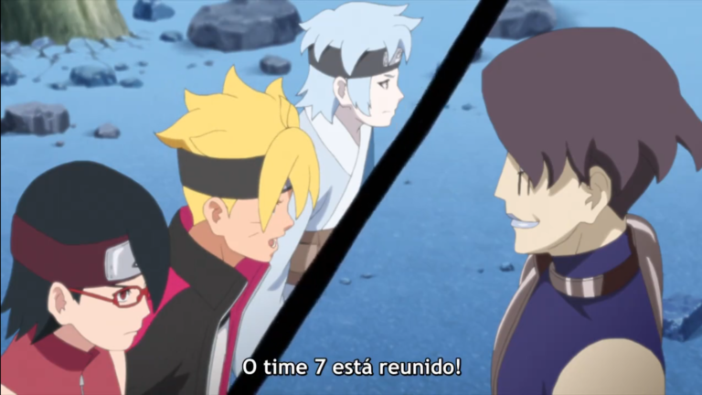 Boruto. Naruto Next Boruto. Naruto Next Generations - Todos os direitos reservados.Generations - Todos os direitos reservados.