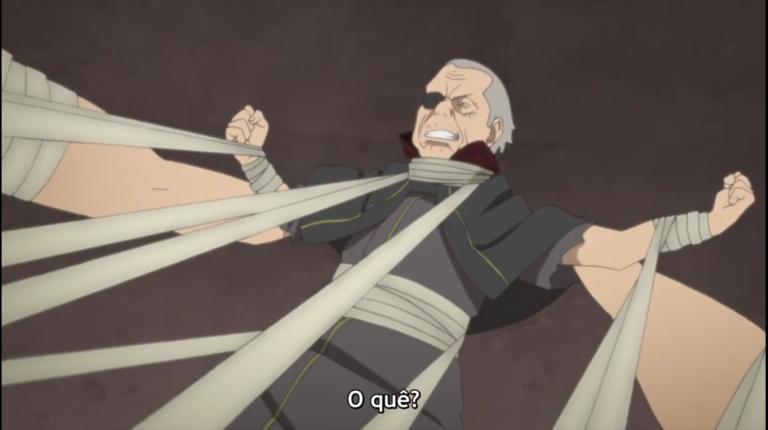 Boruto. Naruto Next Generations - Todos os direitos reservados.