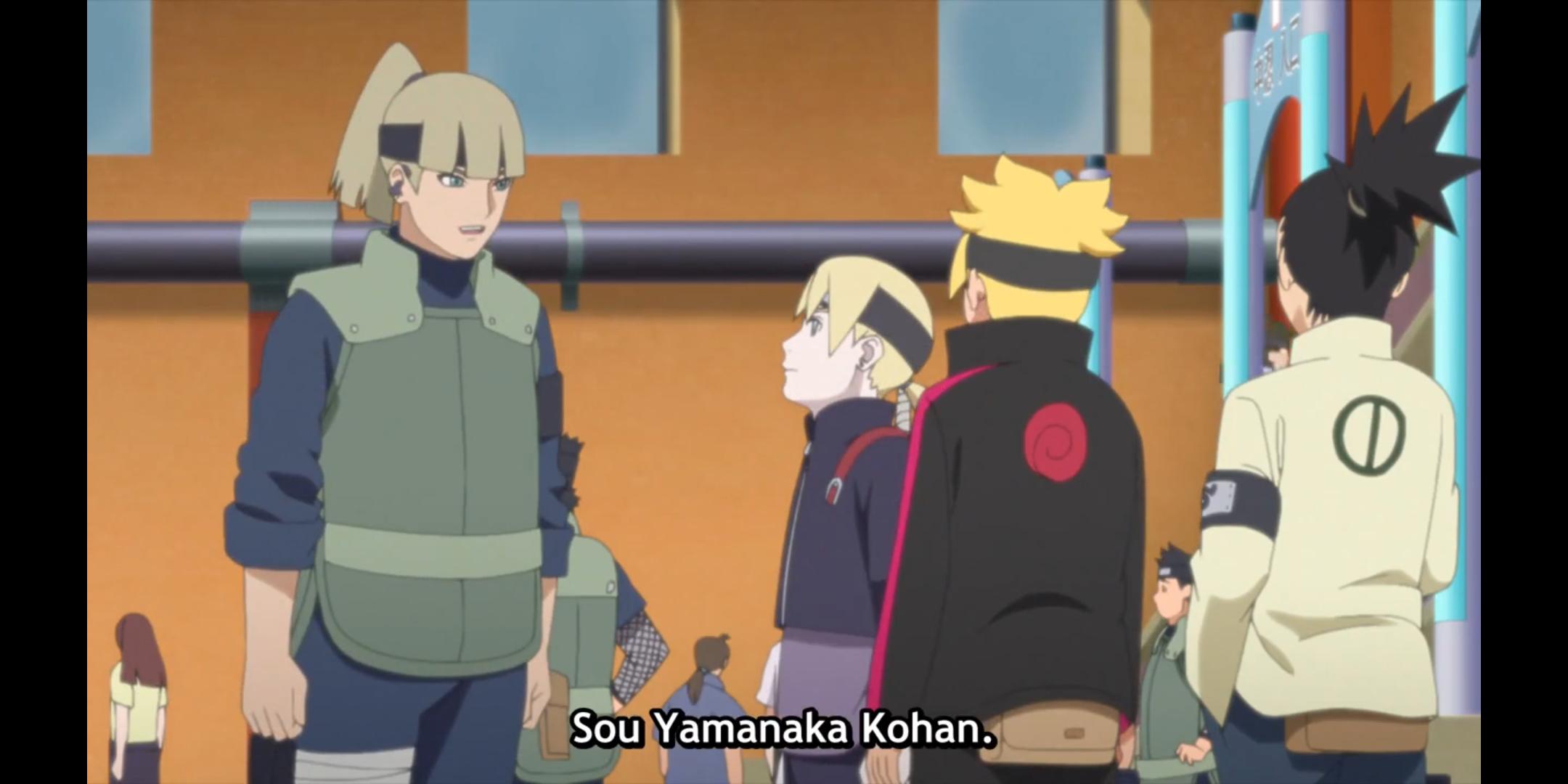 Kohan Yamanaka