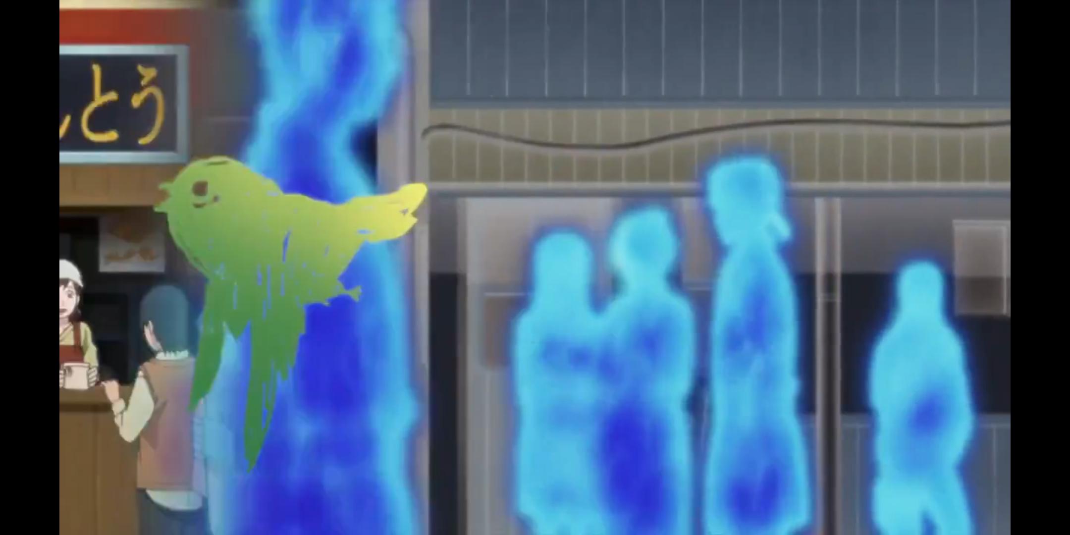 Episódio 177 - Chōjū Giga