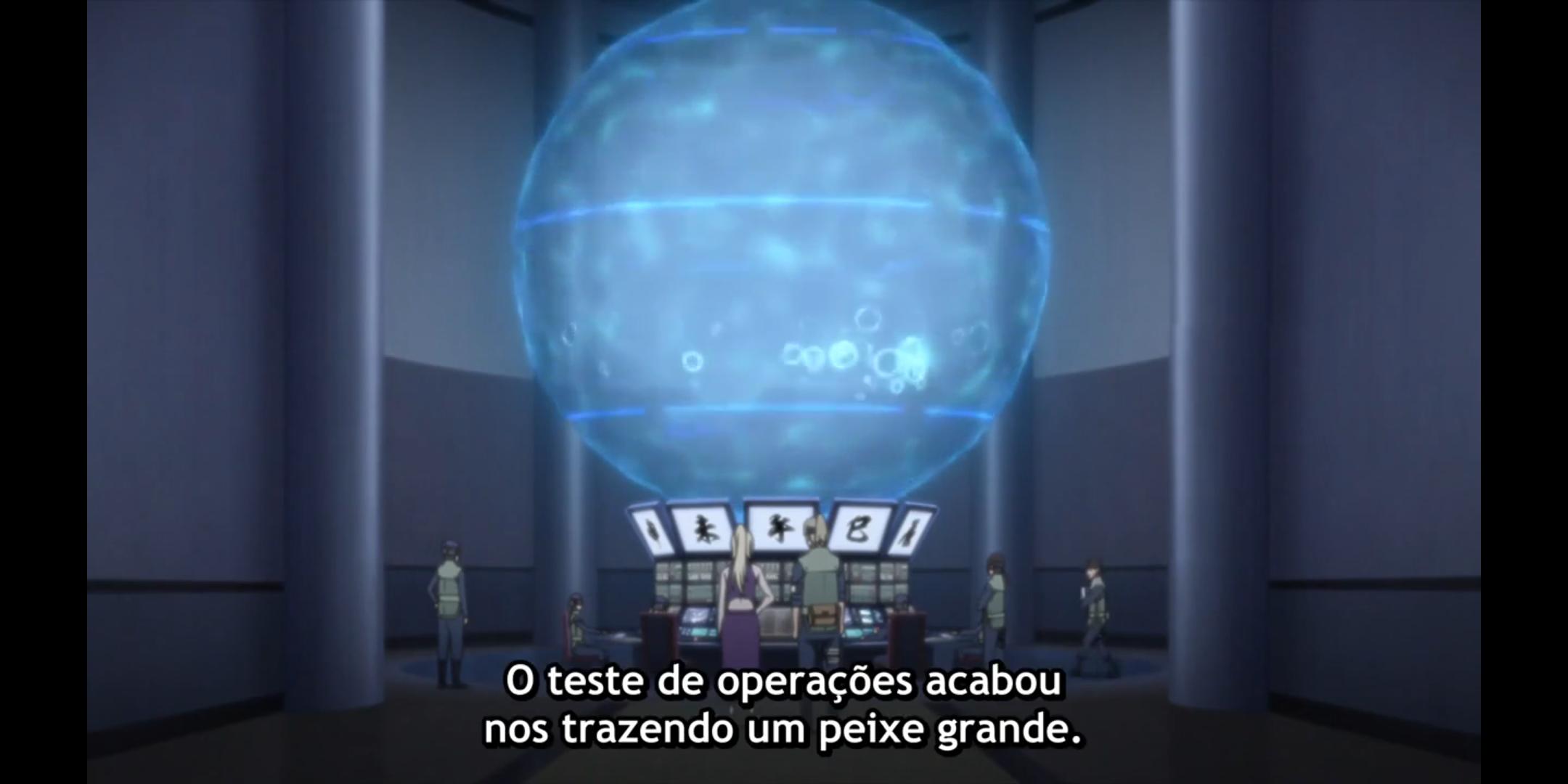 Episódio 177 - Kohan e Ino Yamanaka