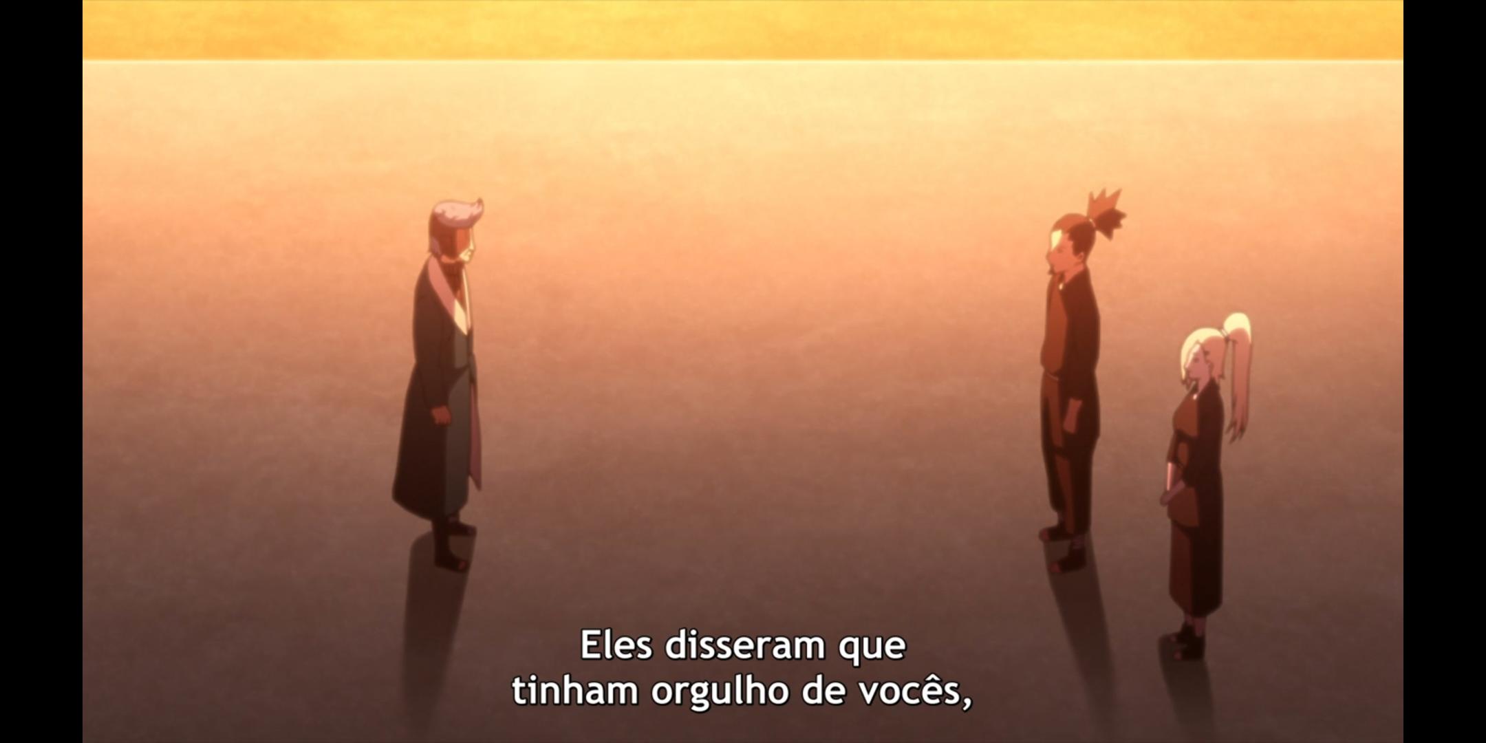 Shikamaru e Ao