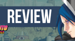 Review Boruto Explorer Sasuke Uchiha