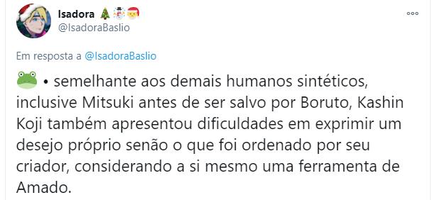 Isadora Baslio