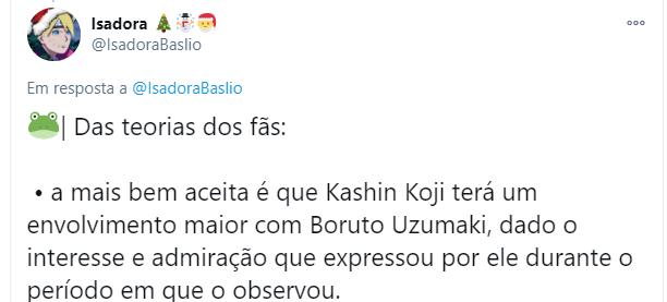 Teorias sobre Kashin Koji