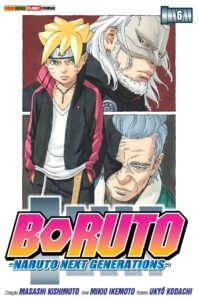 Boruto vol. 6
