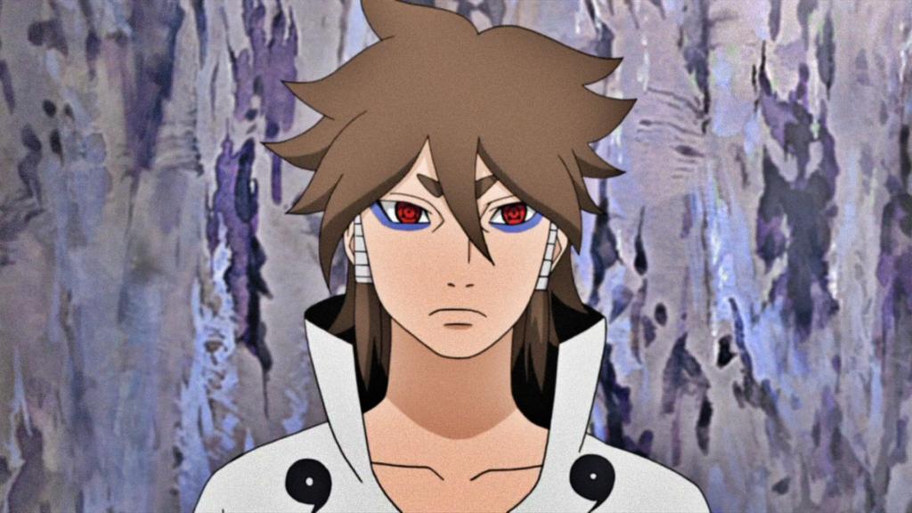 Indra Ootsutsuki