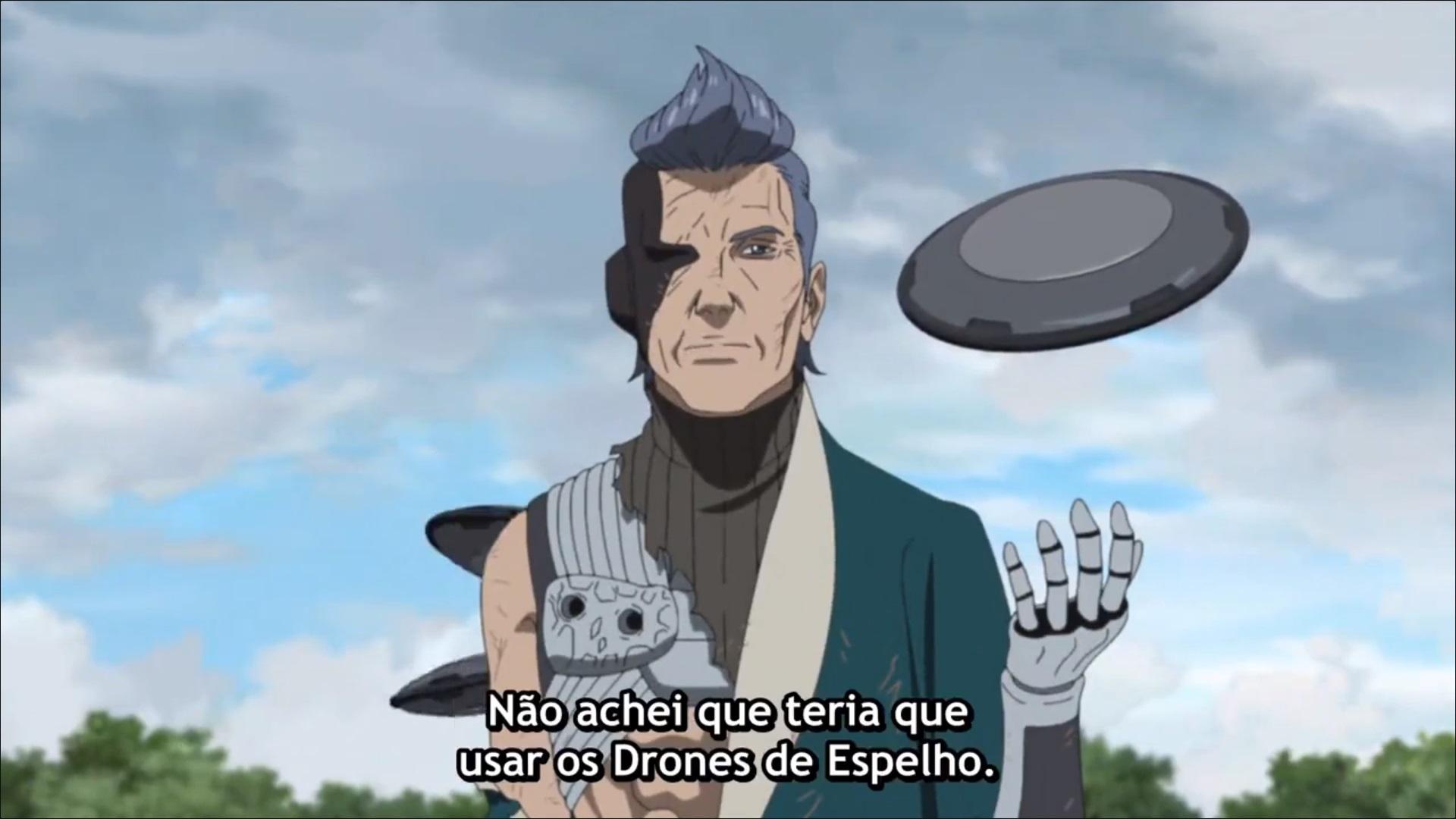 Boruto - Naruto Next Generation | Todos os direitos reservados