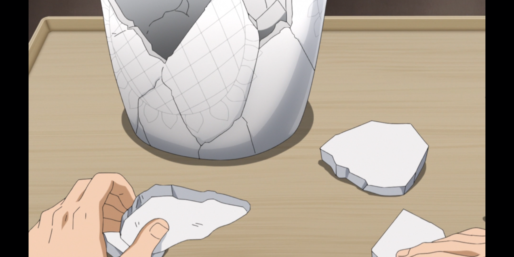 Kawaki monta vaso no episódio 197