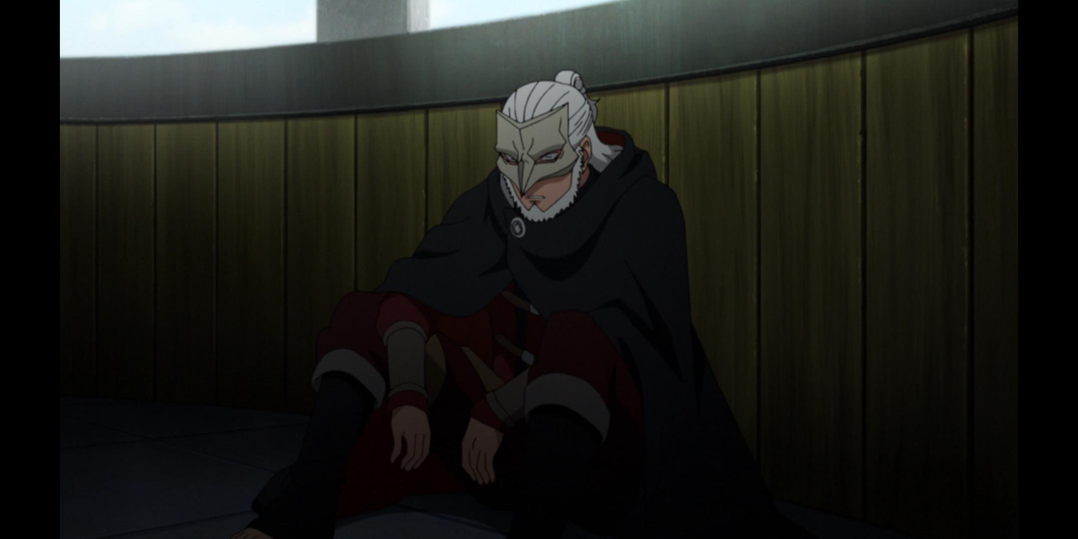 Kashin Koji - episódio 197