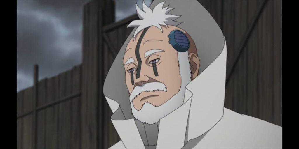 Boruto: Naruto Next Generations/ Todos os direitos reservados