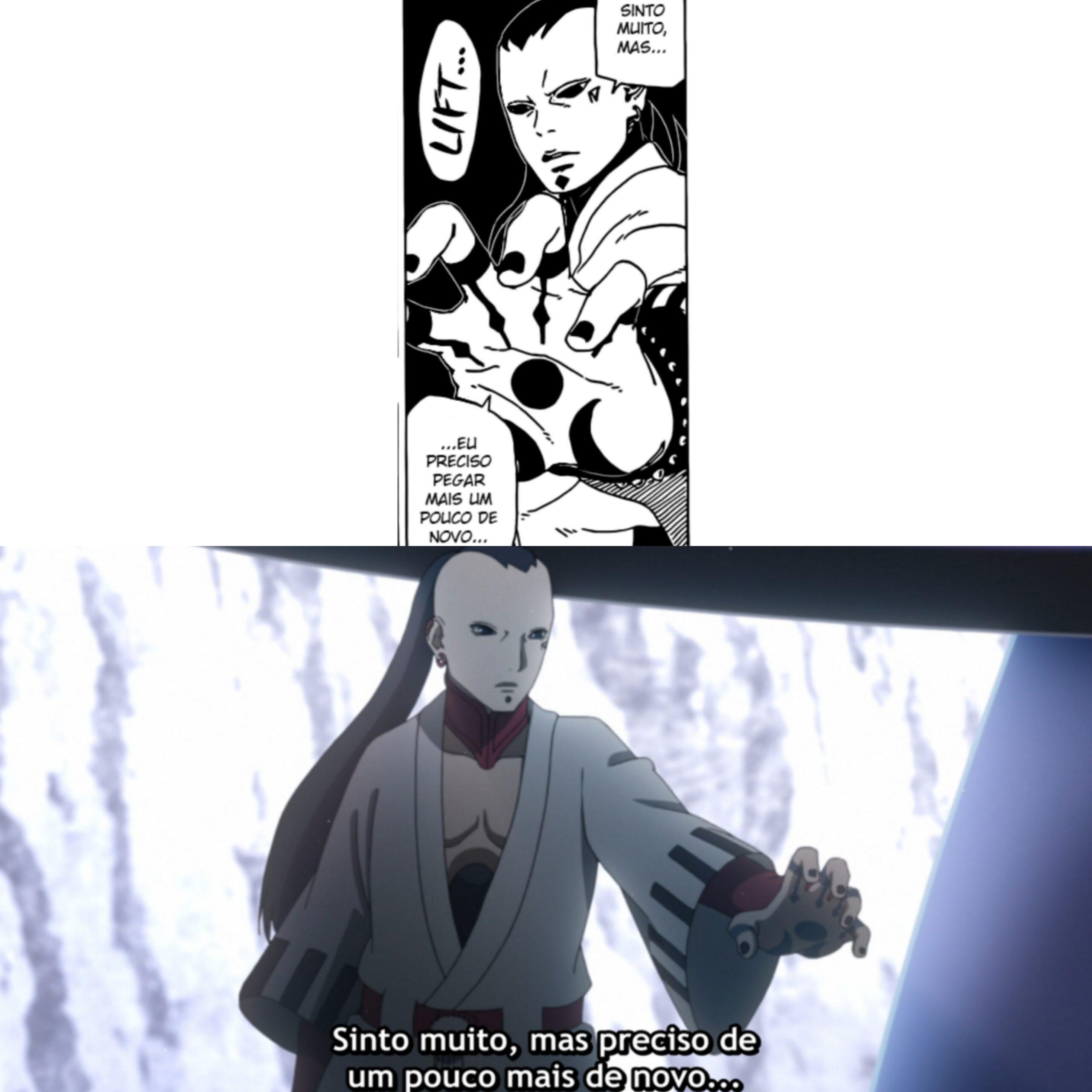 Boruto - Naruto Next Generation   Todos os direitos reservados