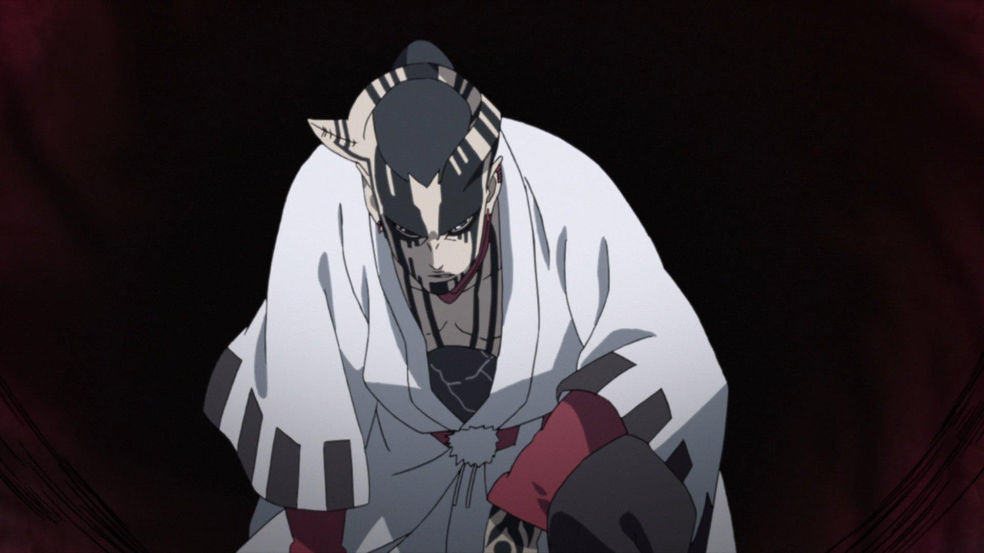 Jigen saiu fraquinho do episódio 204
