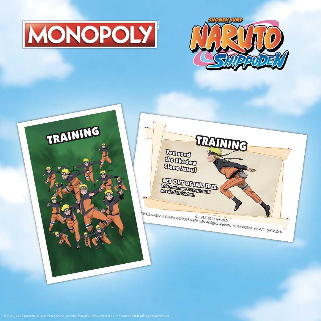 Cartas do Monopoly