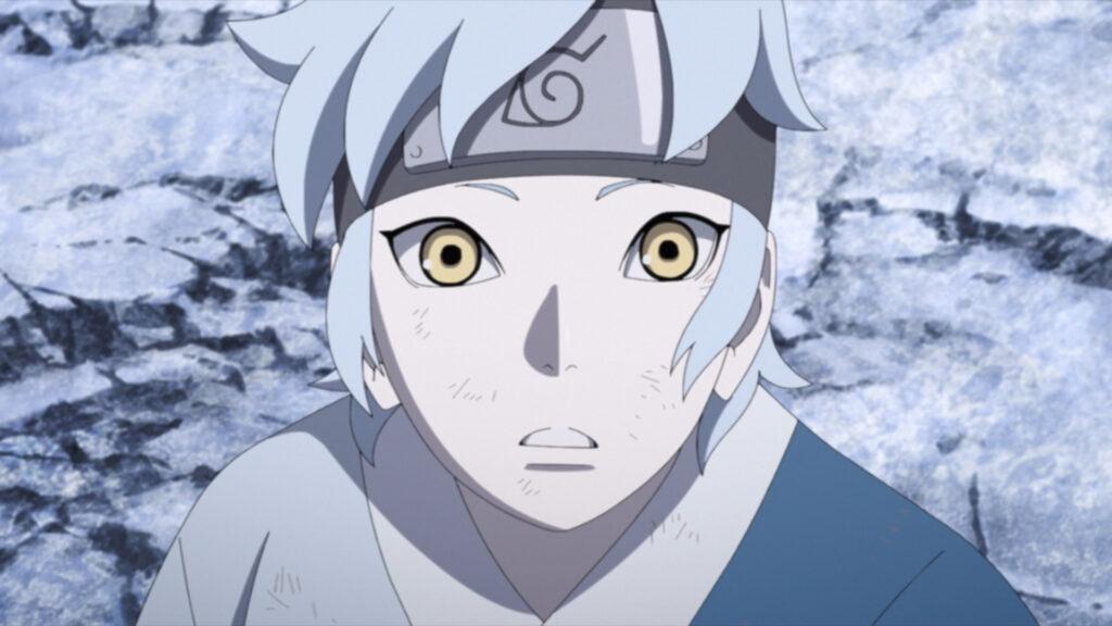 Boruto - Naruto Next Generetions   Todos os direitos reservados